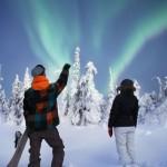 Ruka suusakeskus on Soome lumerohkeim suusakeskus. Paljude soomlaste arvates on tegemist Soome parima suusakeskusega, kustleiab 34 nõlva, millest 30 on valgust